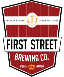 First Street Brewing Company