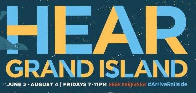 Railside Plaza Grand Island Ne
